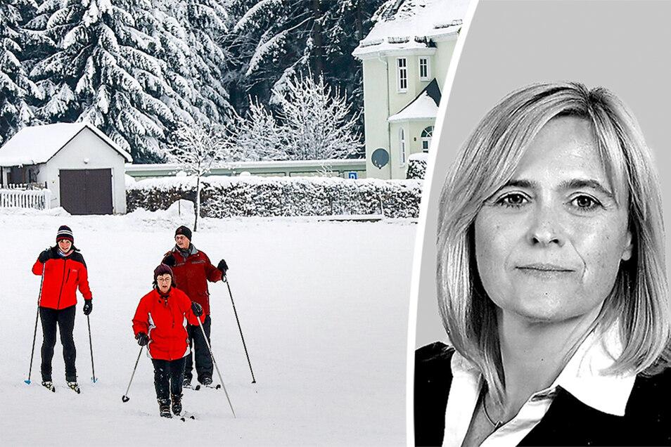 SZ-Reporterin Jana Ulbrich