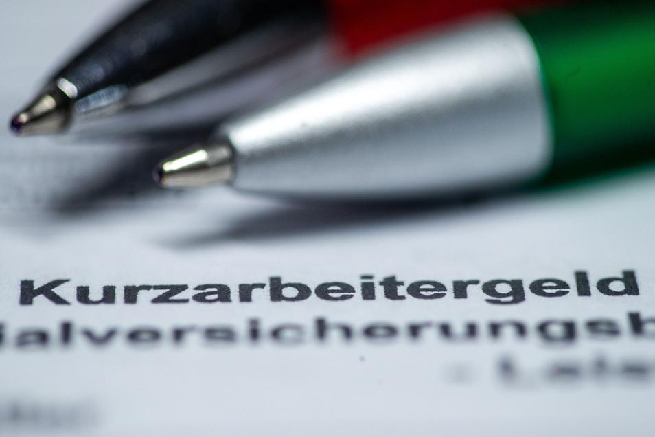 Sechs Millionen Euro Schaden ist durch Missbrauch von Kurzarbeitergeld entstanden.
