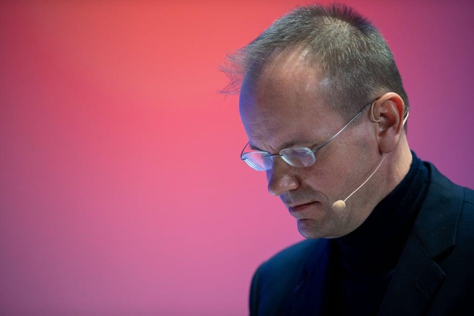Der ehemalige Vorstandsvorsitzende von Wirecard wurde am Dienstag wieder aus der Untersuchungshaft entlassen.
