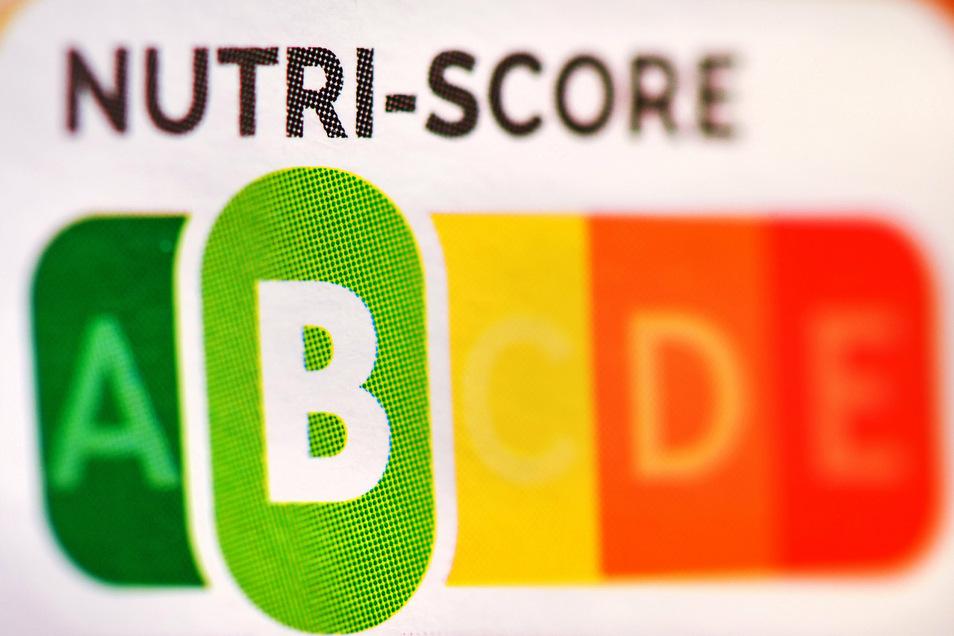 """Der sogenannte """"Nutri-Score"""" soll """"Dickmacher"""" leichter entlarven."""