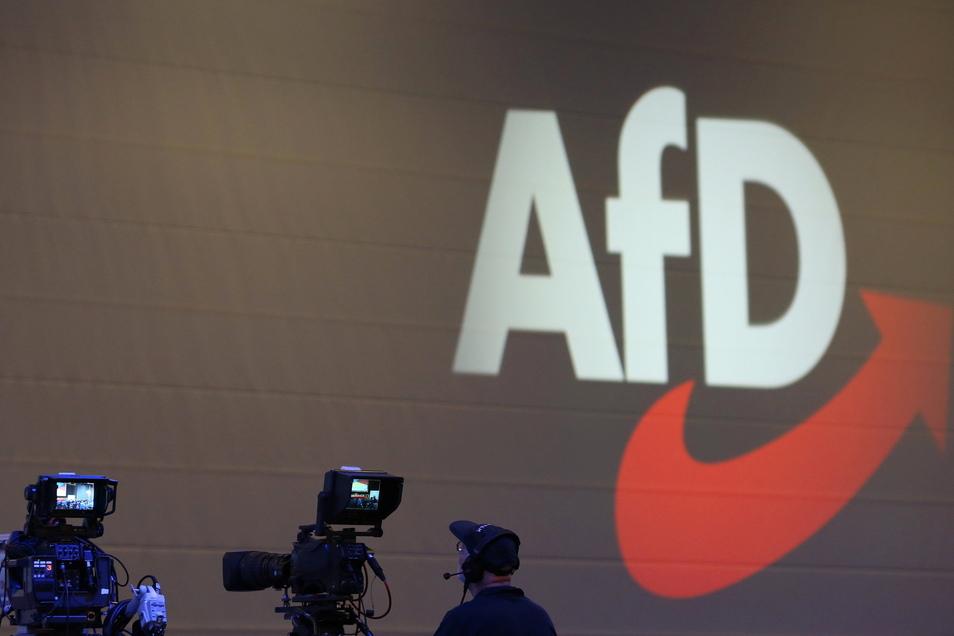 Die rechtsextreme NPD ruft bei der Kommunalwahl im thüringischen Wartburgkreis am 20. Juni zur Unterstützung der AfD auf.