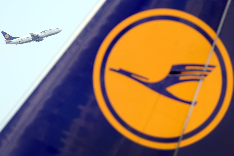 Ein drohender Streik bei der Lufthansa ist erst einmal abgewendet.