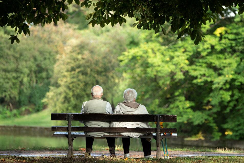 Der Vorschlag zu einer Erhöhung des Renteneintrittsalters auf 68 ist umstritten.