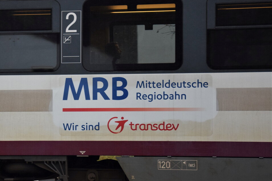 Bei der Mitteldeutschen Regiobahn kommt es auf den Strecken Dresden - Königsbrück und Dresden - Kamenz in der kommenden Woche zu Veränderungen.