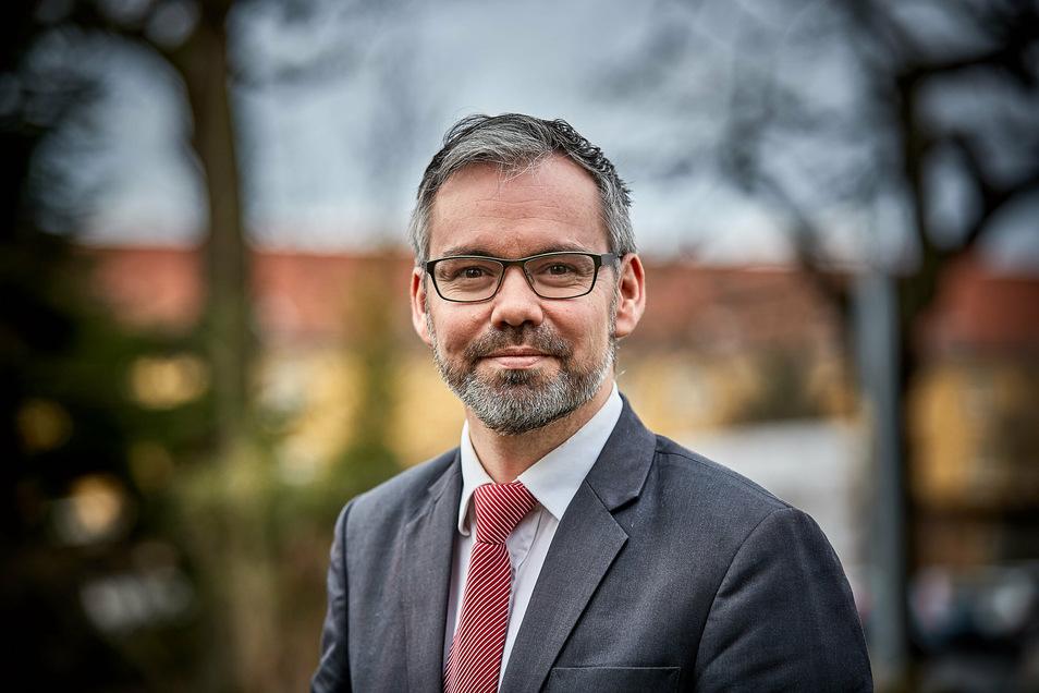 """FDP-Kreischef Norbert Bläsner: """"Das jetzt vorliegende Zwischenergebnis und der Trend ist eine gute Bestätigung unserer Arbeit."""""""