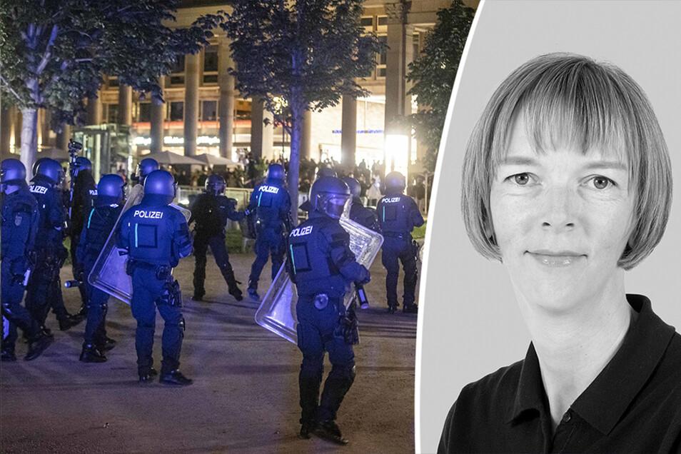 Karin Schlottmann ist Redakteurin im Ressort Politik.