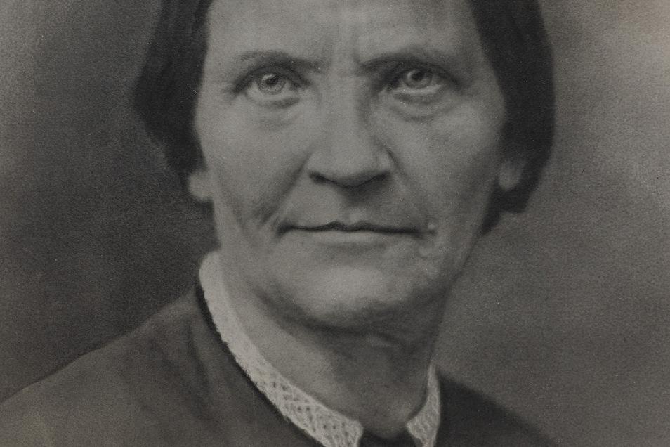 Bewundert, aber umstritten: Amalie Dietrich (1821 - 1891) war Botanikern und Forschungsreisende. Die Herkunft der von ihr in Australien gesammelten Menschenknochen ist jedoch ungeklärt.