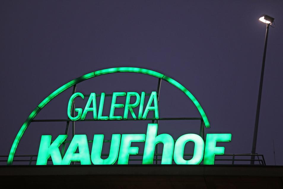Galeria Karstadt Kaufhof plant einen strategischen Neustart.