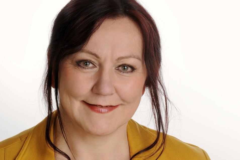 Anja Oehm zog für die Linkspartei in den Gemeinderat Rosenthal-Bielatal ein, soll ihr Mandat aber nicht behalten dürfen.