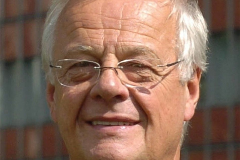 Prof. Peter DierichRektor von 1992 bis 2000