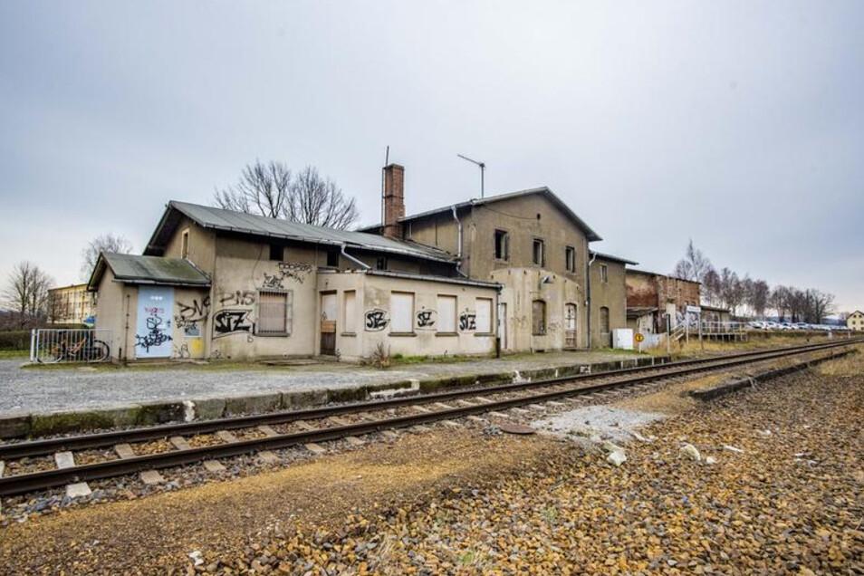 Am Bahnhof Bischheim endet eine Tarfizone. (Archivbild)