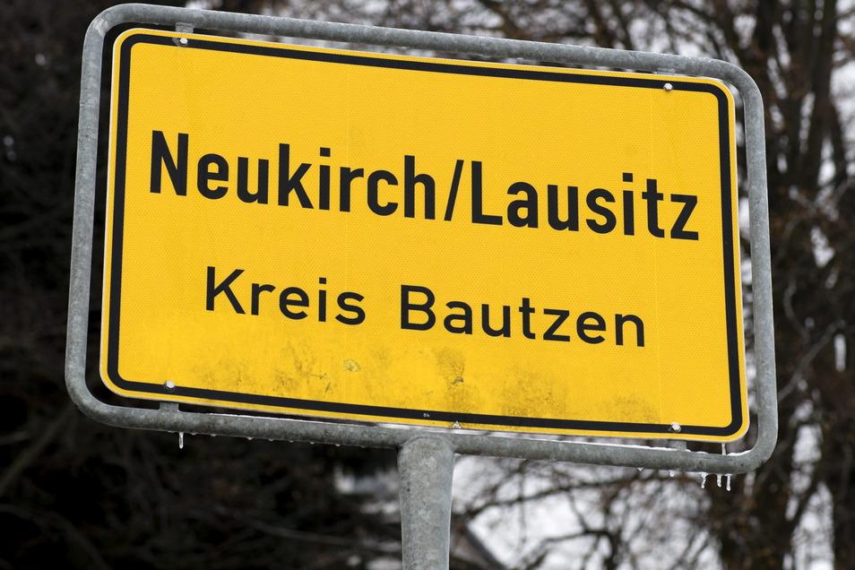 Neukirch/Lausitz ruft zum Frühjahrsputz auf - diesmal aufgrund der Corona-Pandemie nicht an einem Sonnabend, sondern in der Woche vor Ostern.