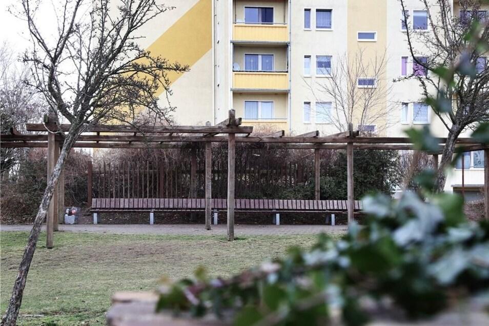 An der Nikopoler Straße gab es am 25.Januar einen Überfall mit einem Schwert.