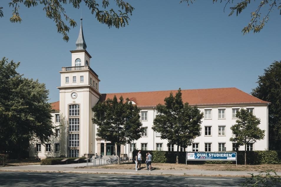 Die Berufsakademie in Bautzen öffnet die Türen für alle Interessierten.