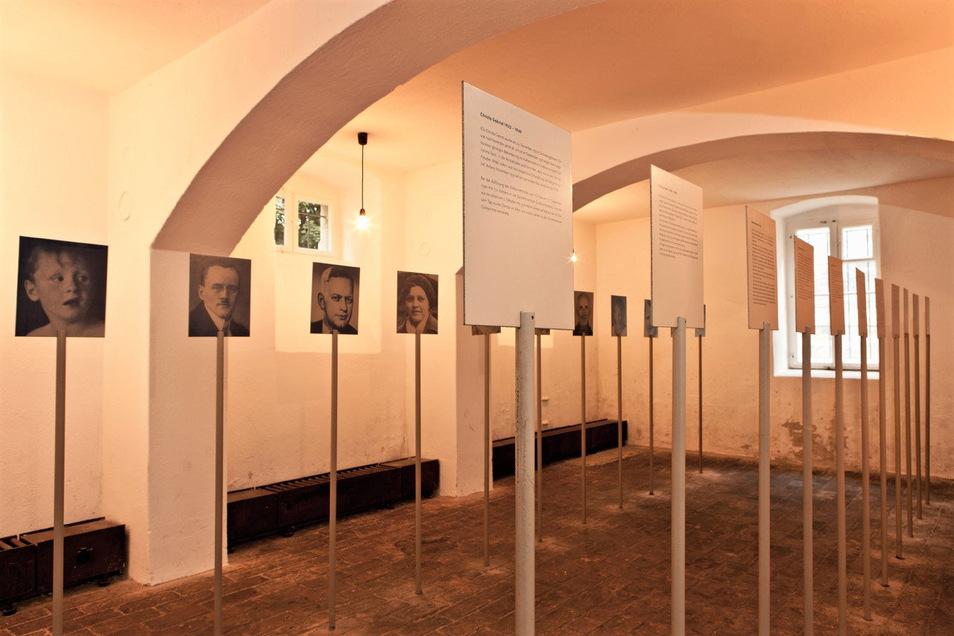 Gedenkstätte Pirna-Sonnenstein: Die Geschichte der nationalsozialistischen Krankenmorde aufgearbeitet.