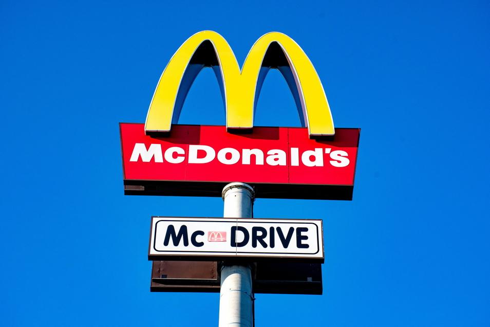 McDonalds hat im Vergleich zu vor der Pandemie etwa ein Drittel der Kunden verloren.