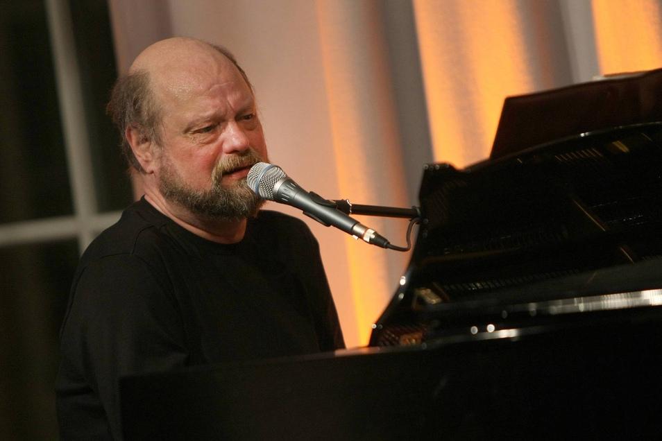Holger Biege im Jahr 2011