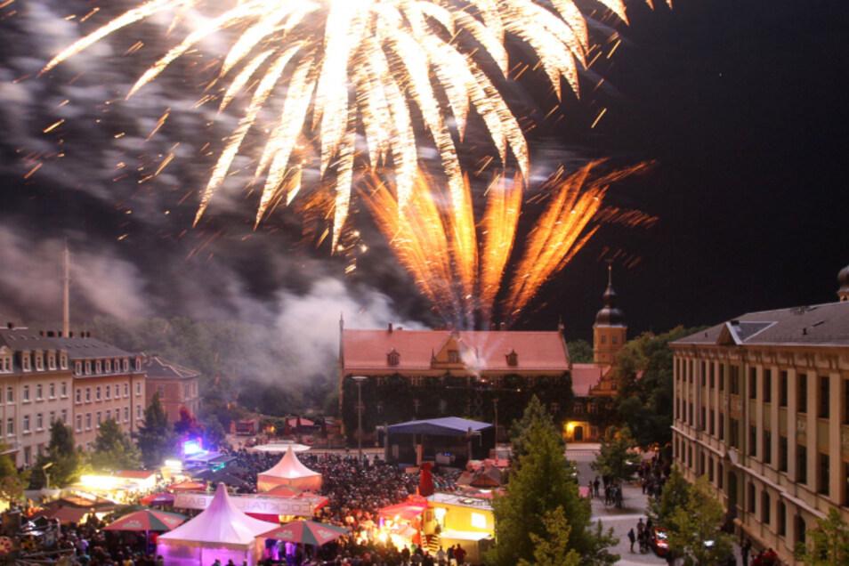 Riesa feiert Stadtfest - und verspricht drei Tage schlendern, stöbern und Programm.