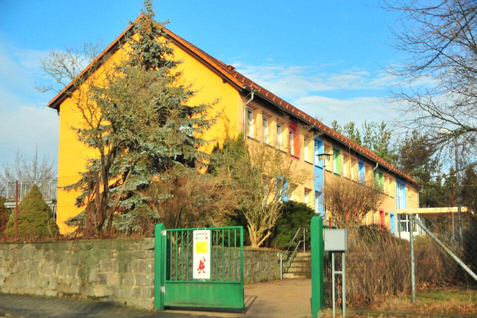 Kein Anbau an die Grundschule Lampertswalde.