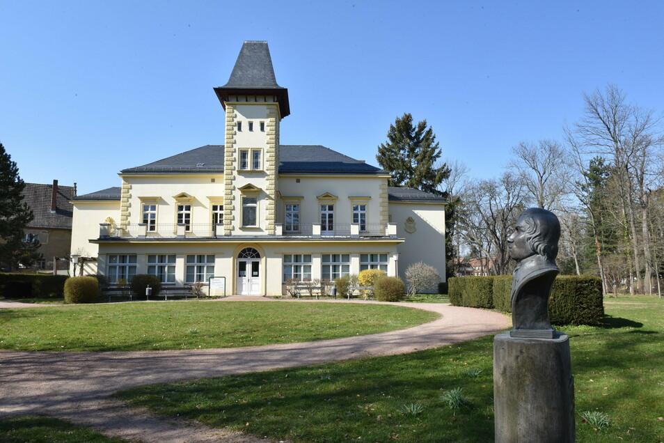 Im Kreischaer Rathaus hat man entschieden, noch mehr Fördergeld in die Gemeinde zu holen.