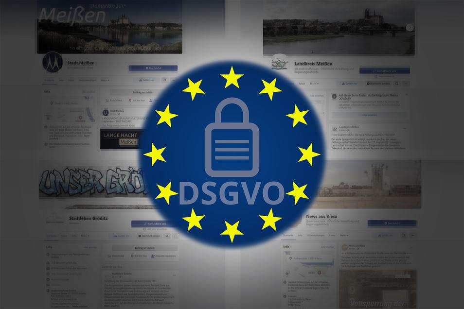 Mit dem sperrigen Begriff Datenschutzgrundverordnung wissen inzwischen viele durchaus etwas anzufangen. Die Datenschutz-Regeln könnten jetzt Facebook-Fanseiten der öffentlichen Hand zum Verhängnis werden.