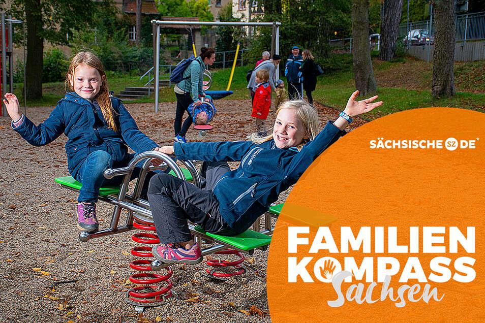 Die Waldheimer nutzen die Spielplätze in der Stadt gern. Die CDU-Fraktion will sich jetzt für mehr Sauberkeit einsetzen.