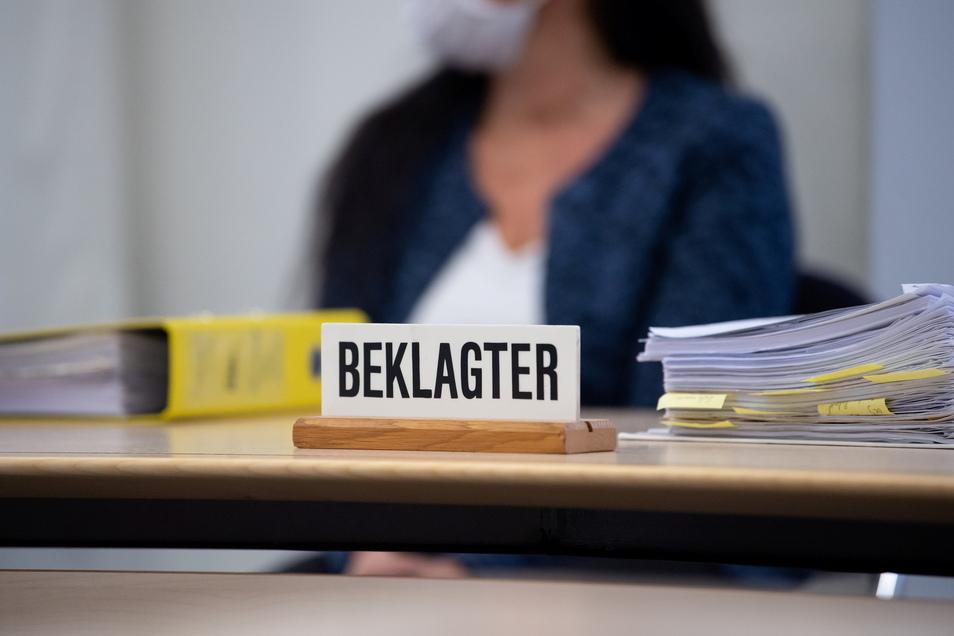 Die angeklagte Heilpraktikerin muss dem Sohn ihrer Patientin 30.000 Euro Schmerzensgeld zahlen.