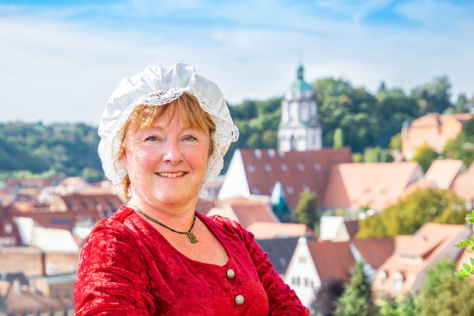 Bei einem romantischen Abendbummel mit der Meißner Bürgerfrau lernen Sie allerlei interessantes und kurioses über die Stadt, ihre Geschichte und Bewohner.