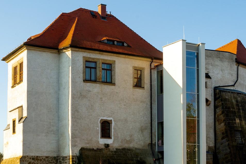 Schloss Klippenstein ist eine Attraktion. Jetzt öffnet das Museum nach monatelanger Schließung wieder seine Türen.