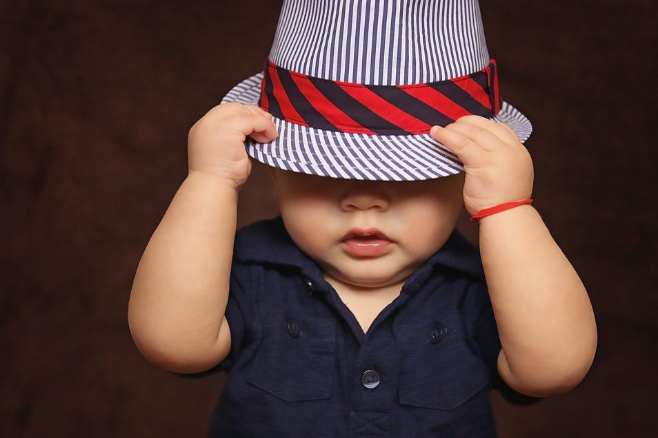 Emil, Oskar oder Arthur? Das sind die beliebtesten Namen für Neugeborene.