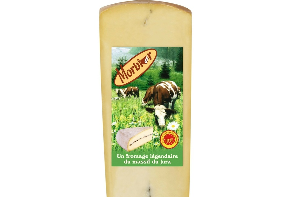 Dieser Käse ist von dem Rückruf betroffen.