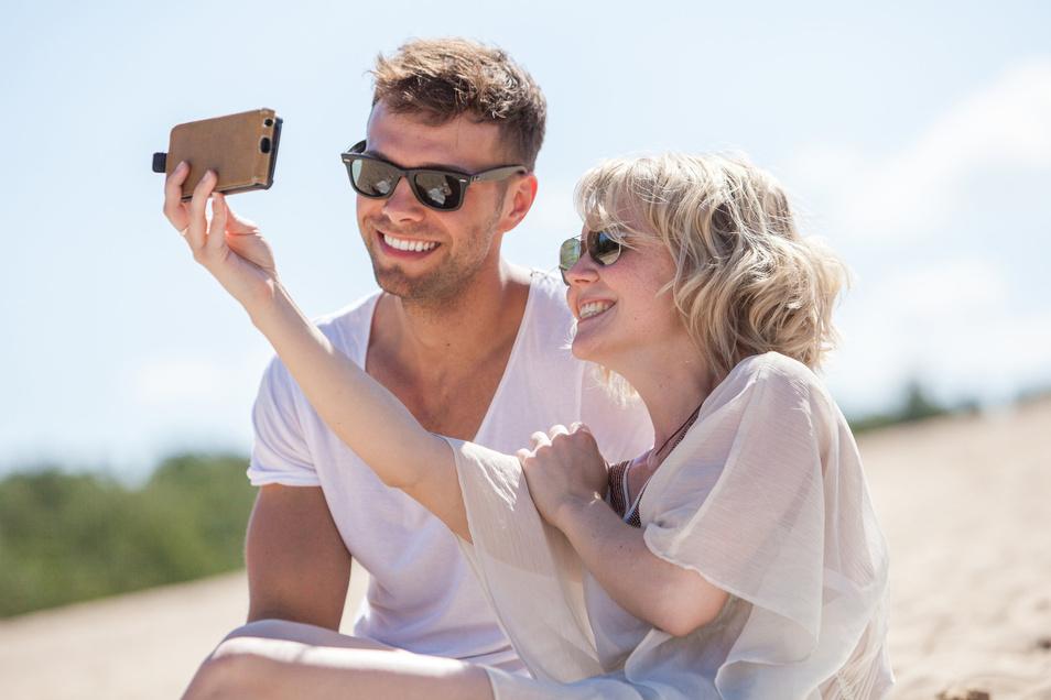 Die besten Chancen auf eine gute Freundschaft haben Paare, die sich auf Augenhöhe getrennt haben.
