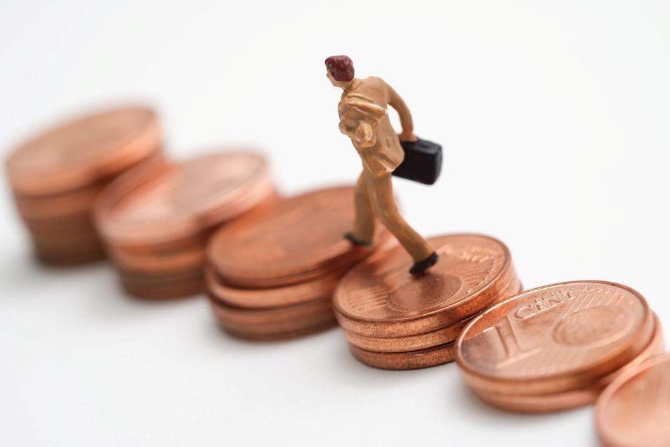Einen gesetzlichen Anspruch auf mehr Gehalt gibt es nur in bestimmten Ausnahmefällen.