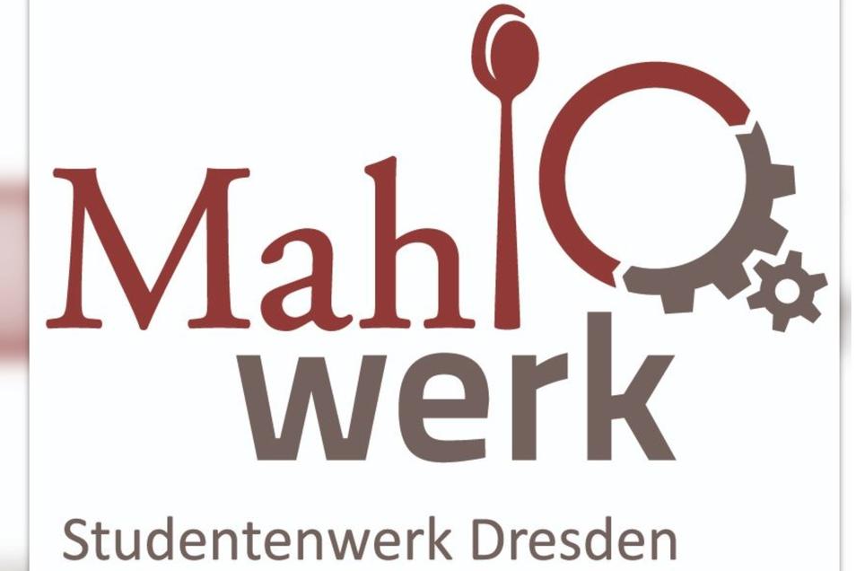 Das Logo der kleinen Zittauer Mensa.
