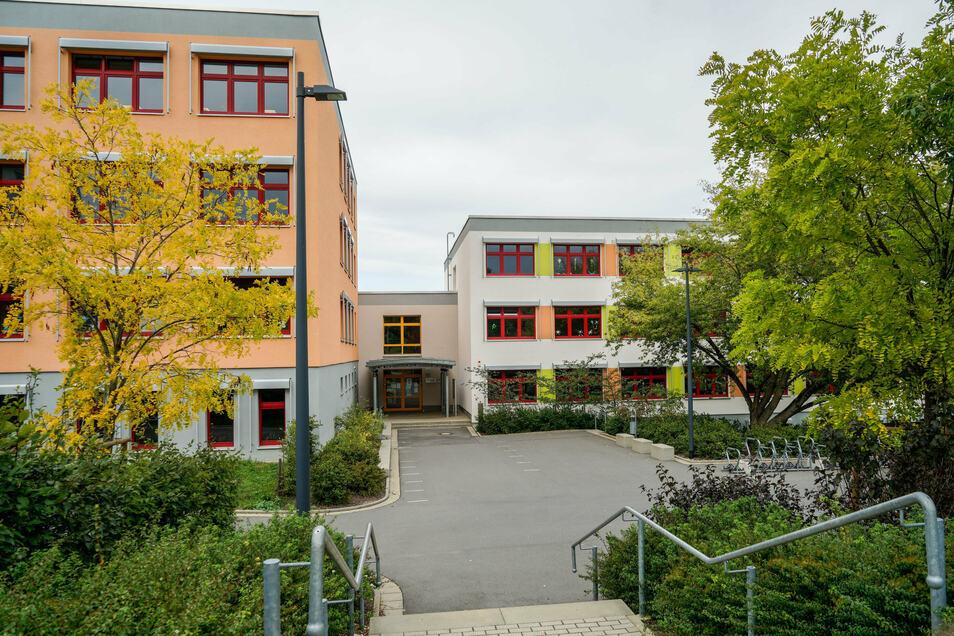 Bis zum 8. Oktober bleibt die Curie-Grundschule im Bautzener Stadtteil Gesundbrunnen vorerst wegen mehrerer Corona-Fälle geschlossen.