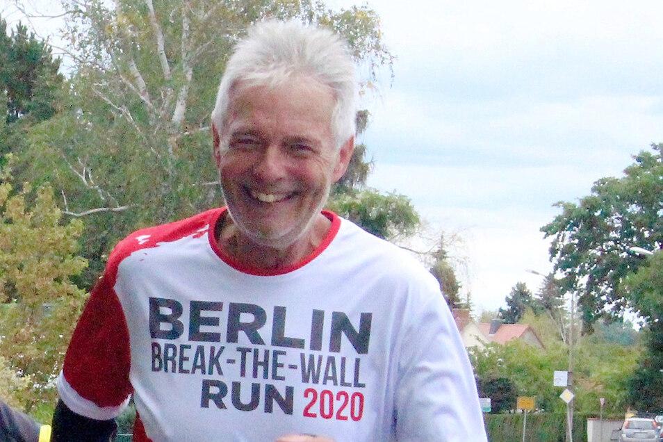 Manfred Grüneberg