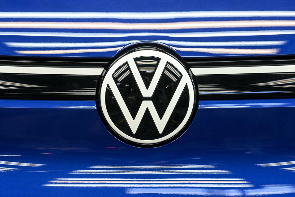 VW will grüner werden.