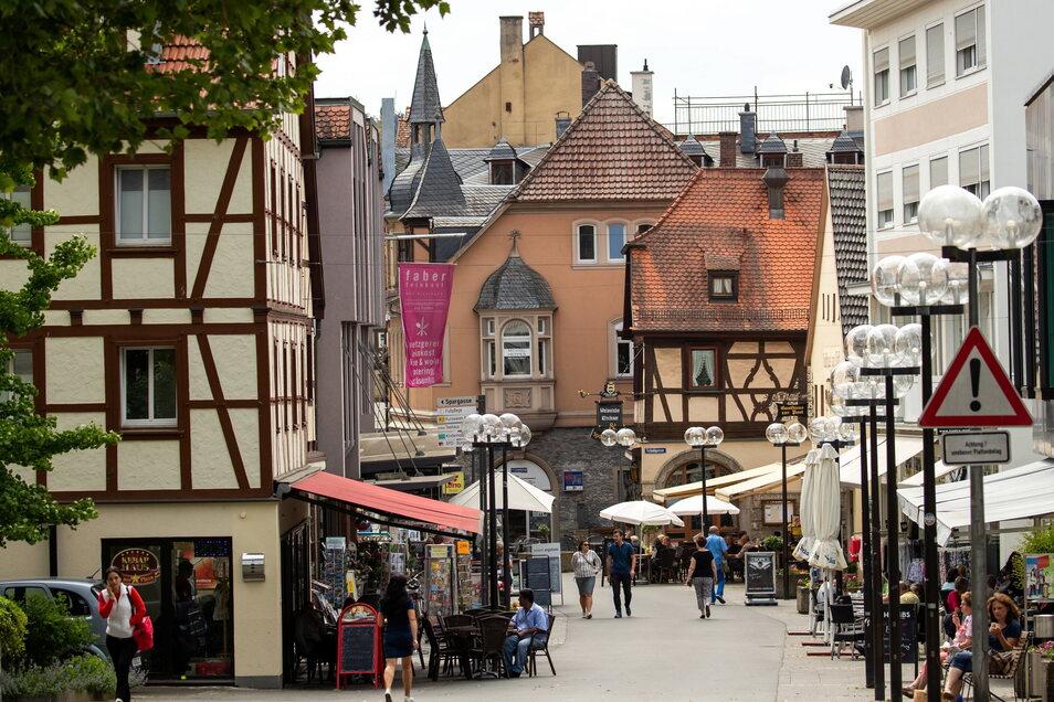 Auch Bad Kissingen findet sich nun auf der Liste der Welterbestätten.