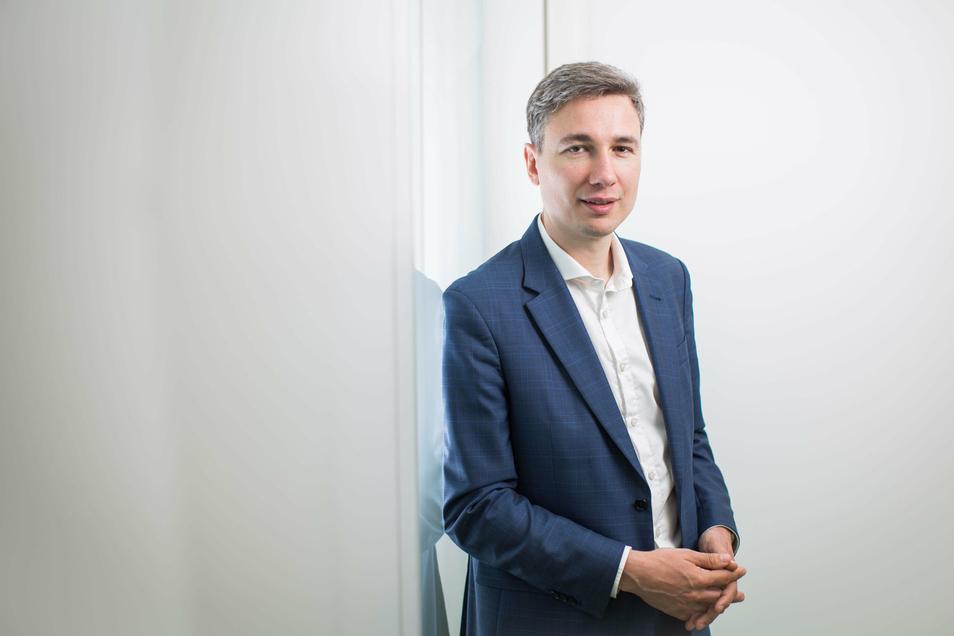 Die Wahl von Stephan Kühn zu Dresdens Baubürgermeister wird angefochten.