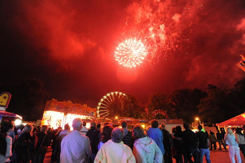 Das Sommerfest in Rothenburg wird in diesem Jahr nicht stattfinden. Der Stadtrat hat die Veranstaltung jetzt abgesagt.