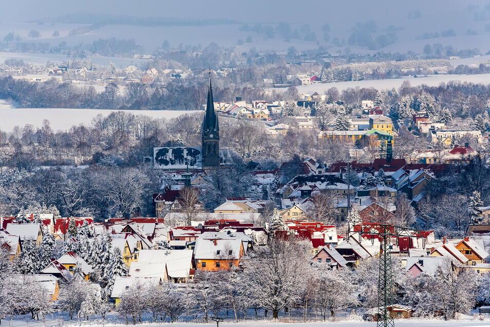 Neustadt versteht sich in erster Linie als Wirtschaftsstandort. Eine gute Voraussetzung, um auch die Einwohnerzahlen zu steigern.