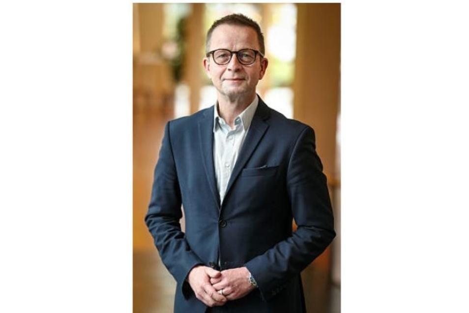 Stefan Reindl arbeitet als Professor für Automobilwirtschaft an der Hochschule für Wirtschaft und Umwelt in Geislingen.
