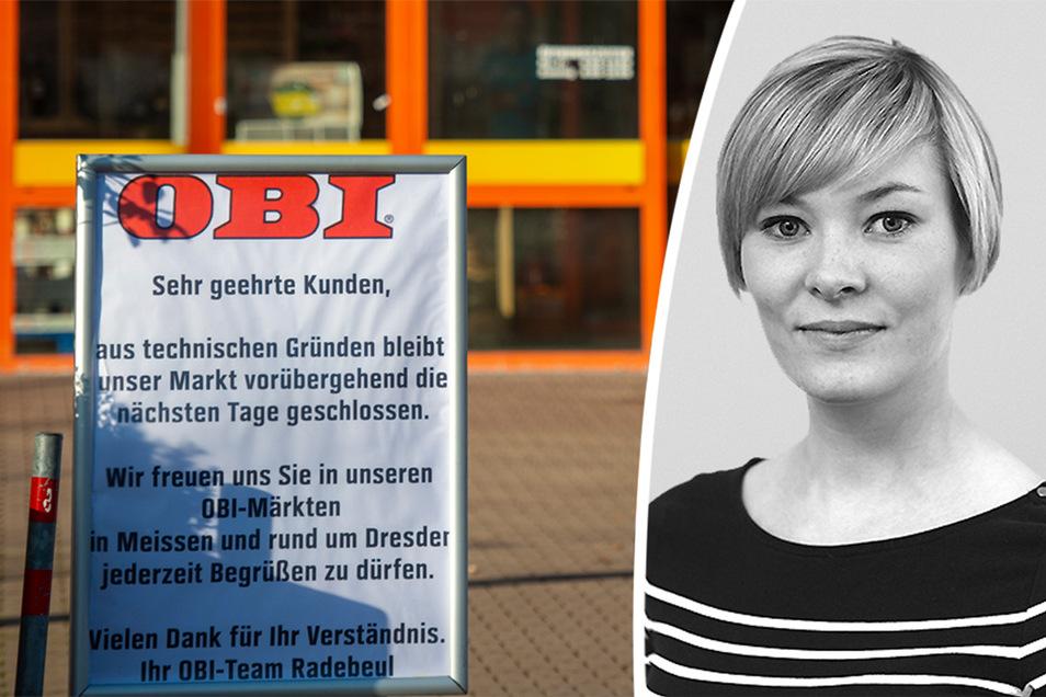 Nina Schirmer.