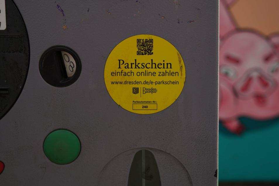 Das Parken in Dresden soll teurer werden.
