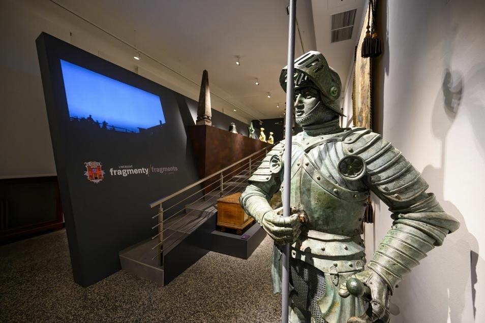 Nach mehr als drei Jahren hat das Nordböhmische Museum in Liberec geöffnet.