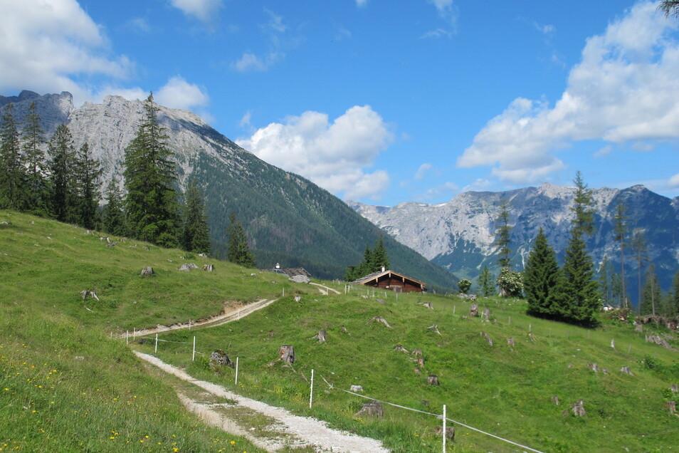 Für die Einreise nach Österreich gilt die 3G-Regel.