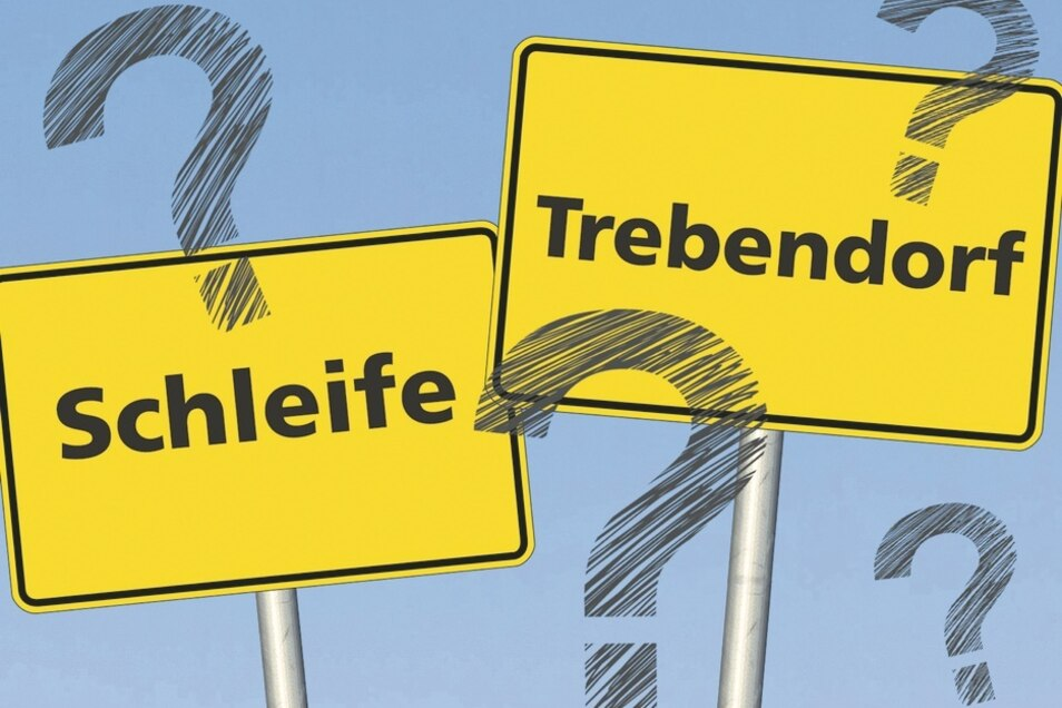 Wird Trebendorf nach Schleife eingemeindet? Es ist der wahrscheinlichste Partner, da Schleife seit 1999 zusammen mit Groß Düben und Trebendorf eine Verwaltungsgemeinschaft bildet. Noch aber ist gar nichts entschieden.