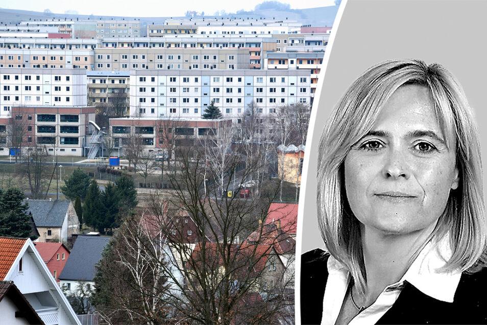 Für Hartz-IV-Empfänger wird es immer schwieriger, eine Wohnung zu finden. Ein Kommentar von SZ-Reporterin Jana Ulbrich.