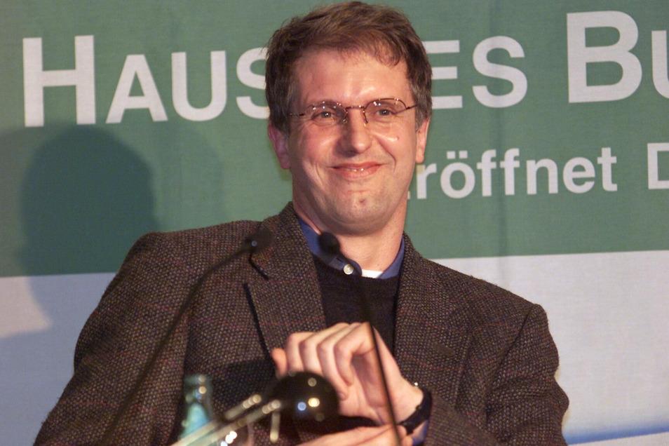 Als falscher Arzt machte Gert Postel auch in Sachsen Karriere. Er vermarktete seine Erfahrungen im Buch.