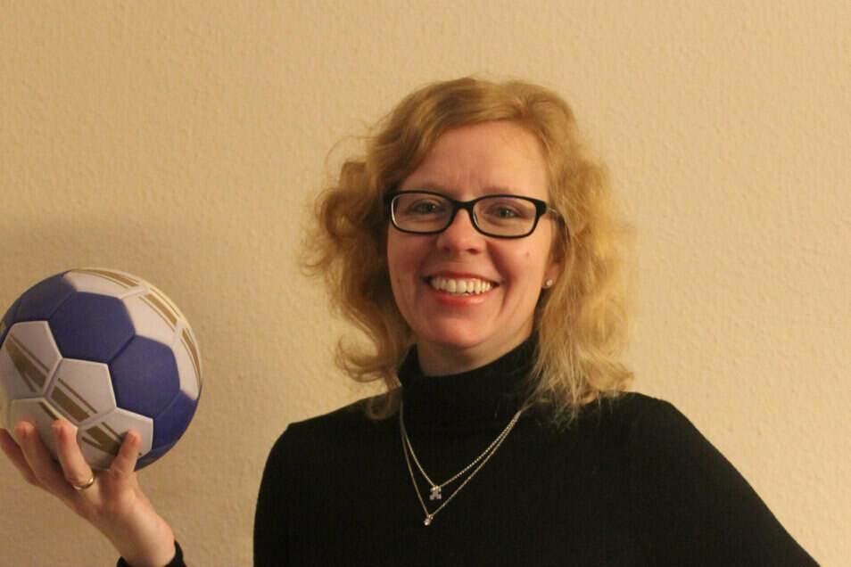 Elisabeth Puschmann ist die Präsidentin des neuen Vereins.